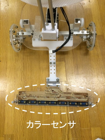 Ecorobot03